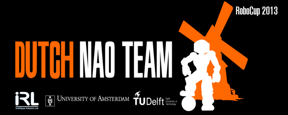 Dutch Nao Team